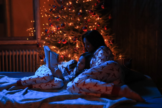 Los-mejores-libros-para-leer-en-familia-en-epocas-navidenas